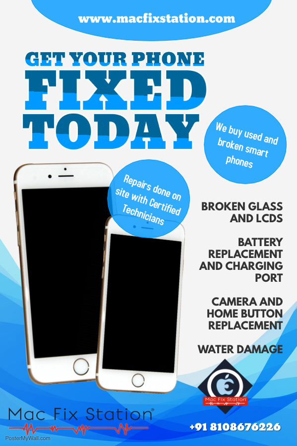 Iphone repair in mumbai