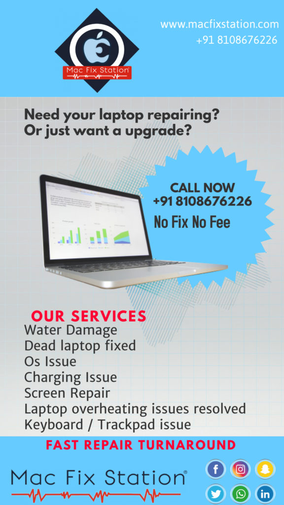 laptop repair in mumbai