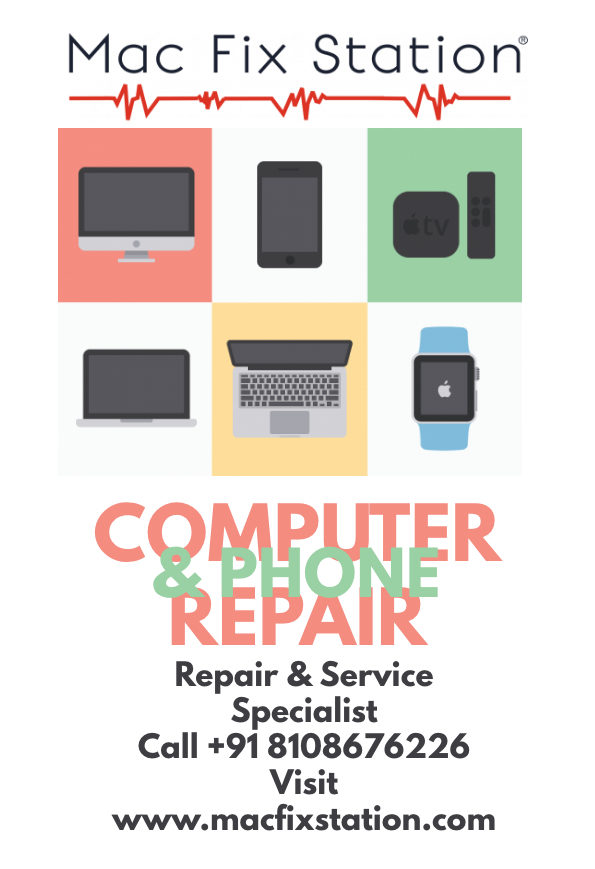 laptop repair in pune
